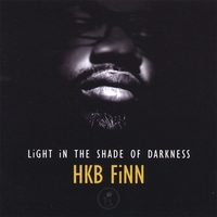 HKB FiNN | Light in the Shade of Darkness