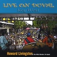 Howard Livingston and the Mile Marker 24 Band | Live On Duval
