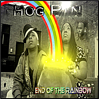Hog Pin | End of the Rainbow