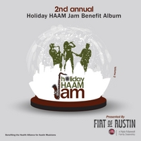 Various Artists | Holiday Haam Jam Benefit Album, Vol. 2