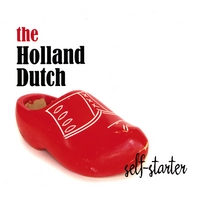 The Holland Dutch | Self-Starter
