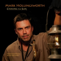 Mark Hollingsworth | Chasing the Sun