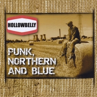 Hollowbelly | Punk Northern and Blue