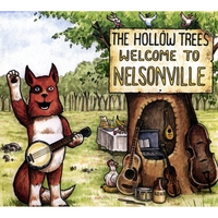 The Hollow Trees | Welcome to Nelsonville