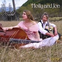 Holly and Jon | 1929: The Summit Sessions