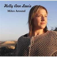 Holly Ann Lewis CD