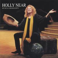 Holly Near | Musical Highlights
