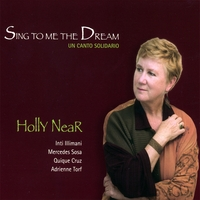 Holly Near | Sing To Me The Dream