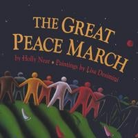 Holly Near | The Great Peace March