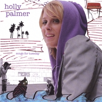 Holly Palmer | Songs For Tuesday