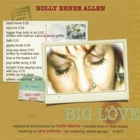 Holly Renee Allen | Big Love