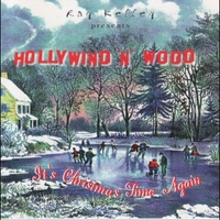 Hollywind 'n' Wood | It's Christmas Time Again