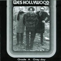 The Wes Hollywood Show | Grade A Grey Day