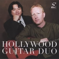 The Hollywood Guitar Duo | Hollywood Guitar Duo