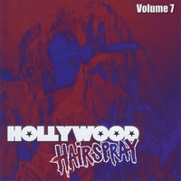 Various Artists | Hollywood Hairspray 7