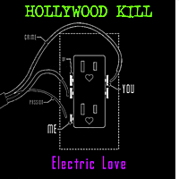 Hollywood Kill | Electric Love