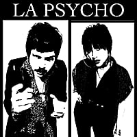 Hollywood Kill | LA Psycho - Single