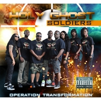 Holy Ghost Soldiers & The Jackson Twinz | Operation-Transformation