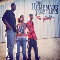 Homemade Jamz Blues Band | The Game