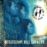 Homemade Jamz Blues Band | Mississippi Hill Country