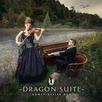 Homzy/Kesler Duo | Dragon Suite