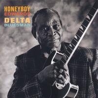 Honeyboy Edwards | Delta Bluesman