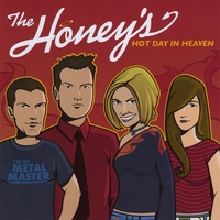 The Honey's | Hot Day In Heaven