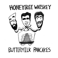 Honeytree Whiskey | Buttermilk Pancakes