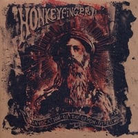 HONKEYFINGER | Invocation of the Demon Other