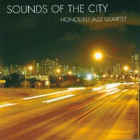 Honolulu Jazz Quartet | Sounds of the City