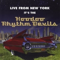 Hoodoo Rhythm Devils | Live from New York