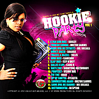 Various Artists | Hookie Party Riddim, Vol. 1