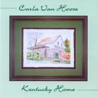 Carla Van Hoose | Kentucky Home