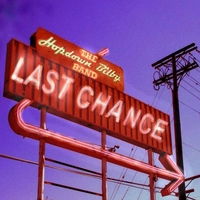 The Hopdown Bilby Band | Last Chance