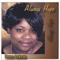 Hope Askew | Always Hope