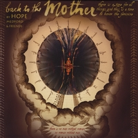 Hope Medford | Back to the Mother