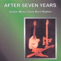 Bart Hopkin | After Seven Years