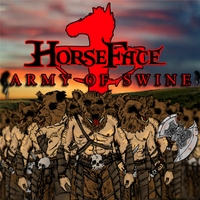 Horseface | Army of Swine