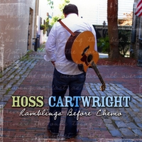 Hoss Cartwright | Ramblings Before Chemo