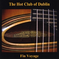 Hot Club of Dublin | Fin Voyage
