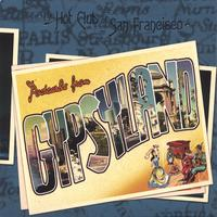 The Hot Club of San Francisco | Postcards from Gypsyland