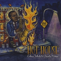 Hot House | Hot House