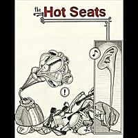 The Hot Seats | EP 2010