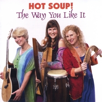 Hot Soup | The Way You Like It