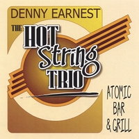 Hot String Trio | Atomic Bar & Grill
