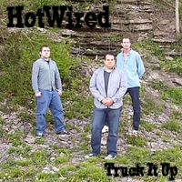 Hotwired | Truck It Up