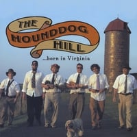 The Hound Dog Hill | Born In Virginia