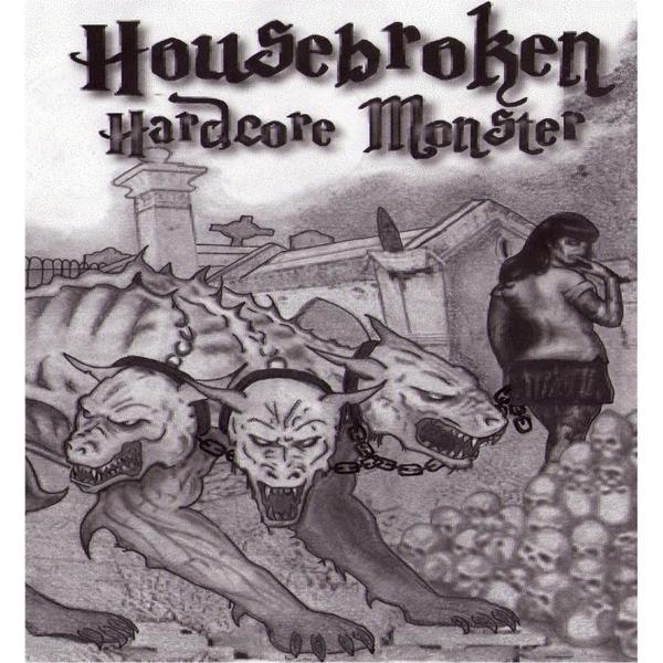 Housebroken - альбом Hardcore Monster. Слушайте онлайн на Янде
