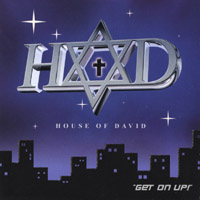 House of David | Get On Up!