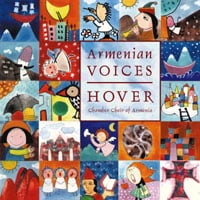 Hover Chamber Choir of Armenia | Armenian Voices